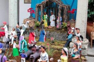 Mexican Christmas Traditions.Feliz Navidad What S Christmas Like In Mexico Ori Zaba S