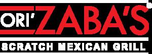 Ori'Zaba's Logo Footer