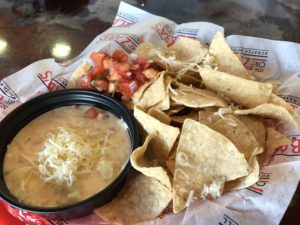 """Celebrate National Cheese Day with """"The Original Queso Dip""""!"""