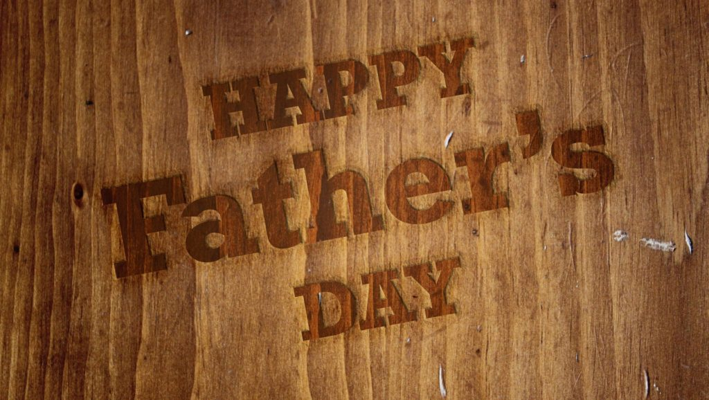 Unique Father's Day Ideas