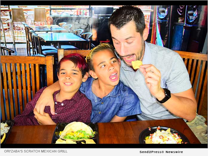 Ori'Zabas Family Friendly