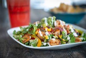 Ori Zabas Shrimp