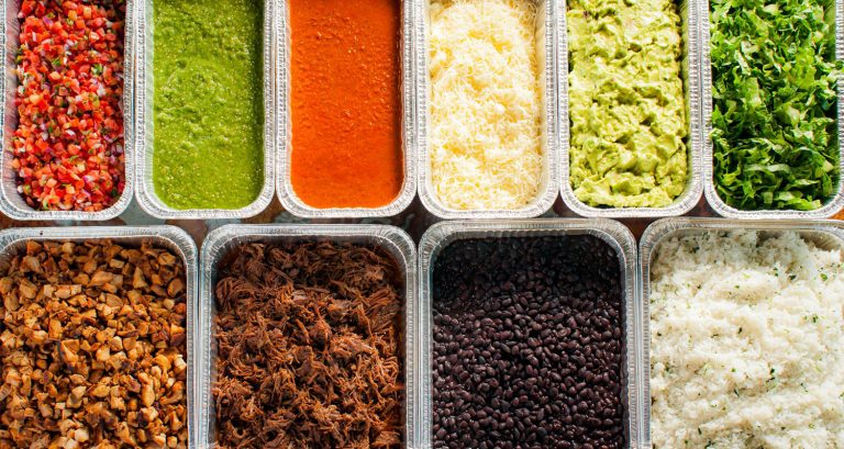 Las Vegas Mexican Food Catering