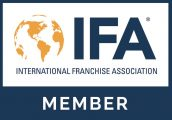 International Franchise Assocation Logo